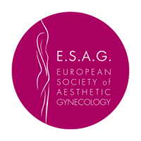 European Society Of Aesthetic Gynecology  Leading Solution for Optimal Feminine Wellness at Any Age ESAG 200x200